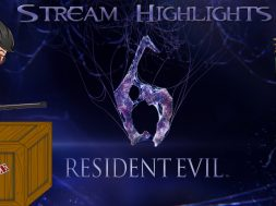 Resident Evil 6 Stream Highlights