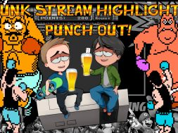 Punch Out! Part 1 – Stream Highlights