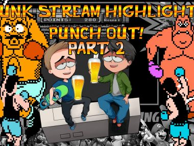 Punch Out! Part 2 – Stream Highlights