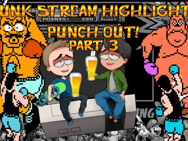 Punch Out! Part 3 – Stream Highlights