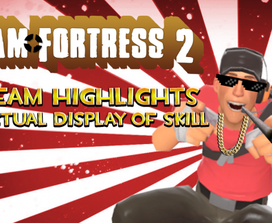 An actual display of Skill (Team Fortress 2)