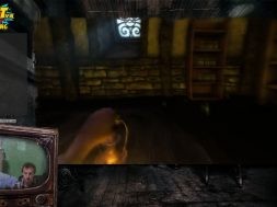 Amnesia: The Dark Descent – longplay