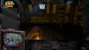 Amnesia: The Dark Descent - longplay