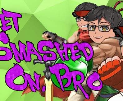 Get Smashed On, Bro (Supah Smashed Academy)