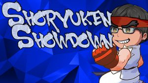 Shoryuken Showdown (Ultra Smashed Fighters)