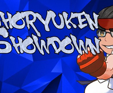 Shoryuken Showdown (Ultra Smashed Fighters)