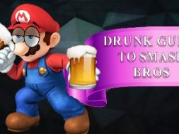 Drunk Guide to Smash Bros