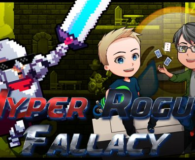 Hyper Rogue Fallacy (Rogue Legacy) – Critical Thinking