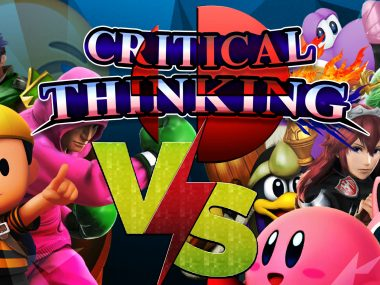 Critical Thinking Vs Weak Willed Individuals