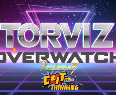 Torviz Overwatch | Stream Highlights (Featuring Critical Thinking)