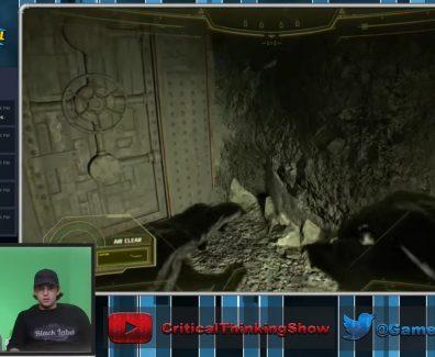 Resident Evil 7: Not a Hero DLC (Stream Part 2)