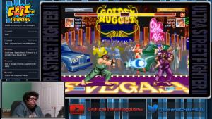 Supah Smash Fighters II: Switch Fest