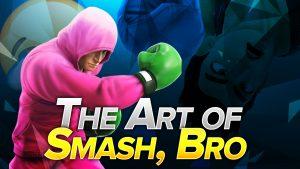 The Art of Smash, Bro   Supah Smashed Academy