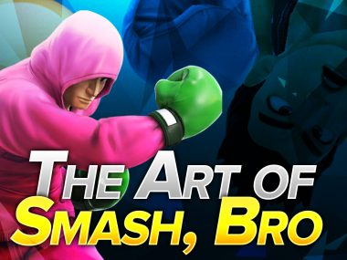 The Art of Smash, Bro | Supah Smashed Academy