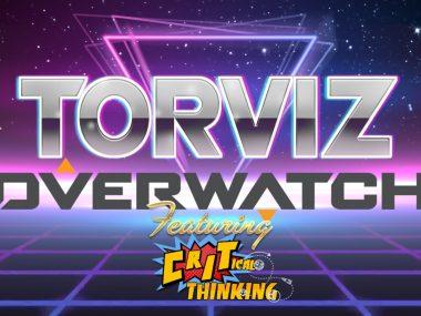 Torviz Overwatch | Stream Highlights (Featuring Critical Thinking)